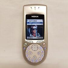 NOKIA 3650-Sbloccato-CON MEMORY STICK 16Mb