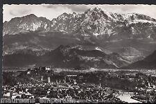 Austria Postcard - View of Salzburg     MB2479