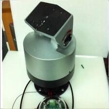 12V dual axis sun tracker sun tracker with pan tilt device solar tracker