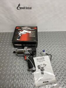 Ironton Air Impact Wrench 1/2in. Drive, 5 CFM, 420 Ft./Lbs. Torque 48247 Z-144