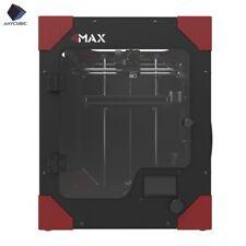 Anycubic 4max 3D Printer Modular Desktop Design Large Size with 1KG filament US