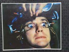 "Clockwork Orange Malcolm McDowell 8x10"" Color Photp Fn 6.0"