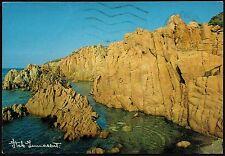 AA2882 Sassari - Provincia - Trinità d'Agultu e Vignola - Rocce Rosse