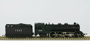 TRIANG HORNBY R54 1542 HIAWATHA WORKING LIGHT, STEAM SOUND & AN EXCELLENT RUNNER