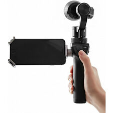 DJI Osmo Handheld 4K Camera and 3-Axis Gimbal