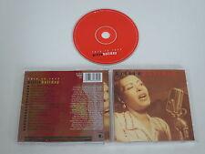 Billie Holiday / This Is Jazz (CK 64622) Cd Álbum