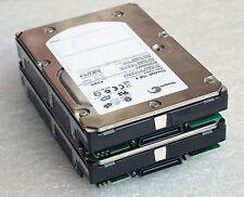 SEAGATE 73 GB CHEETAH 15K SCSI FIBRE CHANNEL ST373454FC FESTPLATTE HARD DISK F98