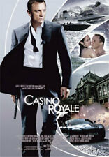 Casino Royale (Double Sided Interntional Style B) Original Movie Poster