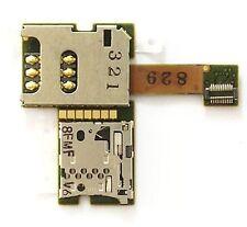 CAVO FLAT FLEX LCD per NOKIA E51 CON SIM SOCKET