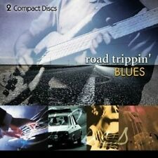road trippin' BLUES 2001 Direct Source compilation CD - 1 disc only