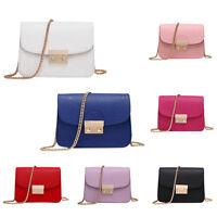 Women Handbag Shoulder Bag PU Leather Messenger Hobo Bags Satchel Totes PurseBBU