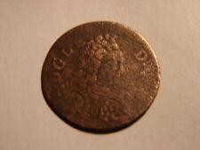FEODALE..  LIARD DE MONTBELIARD 1710.