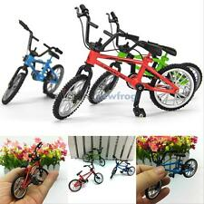 Mini Alloy Fuctional Finger Mountain Bike BMX Bicycle Boy Toy Gift Creative Game