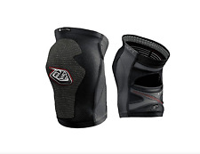 TROY LEE DESIGNS TLD SHOCK DOCTOR PADDED BMX DIRT JUMP DOWNHILL KNEE GUARDS L