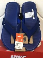 NIKE ULTRA CELSO THONG FLIP FLOPS MENS SHOES UK 9 EUR 44  US 10 With Tags