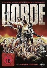 Die Horde  FSK 18  DVD NEU