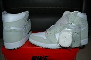Air Jordan 1 High OG: SeaFoam: NEW: Size 10.5 Men: Size 12 Women: 100% Authentic