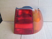 NEW GENUINE VW POLO SALOON RIGHT REAR LIGHT LAMP 6K5945112C NEW GENUINE VW PART