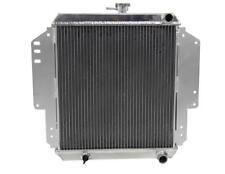 Kühler Aluminium für Suzuki Sierra 2DR spftop/Hardtop SJ410/413 7/81-3/96 MT
