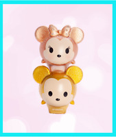 Lip Smacker Tsum Tsum  Duo- Mickey & Minnie