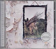 LED ZEPPELIN - Same > CD , atlantic , Digitally Remastered