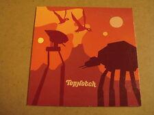 CD - SINGLE / TOPNOTCH