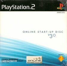 PS2 Network Adaptor Start Up Disk V 3.0 GG
