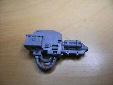 BITZ Cybot Sturmkanone der Space Marines