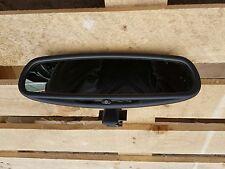Mazda 6 08-12 Auto Oscurecimiento espejo retrovisor