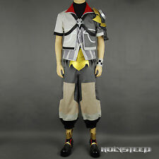 Kingdom Hearts(Birth by Sleep) Ventus cosplay costume and Shoes