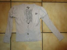 GILET Fille GUESS