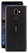 Nokia 7 Plus - 64 Go - Noir/Cuivre