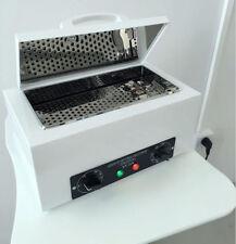 NV-210 DRY HEAT STERILIZER CABINET MEDICAL DENTAL LAB VET TATTOO AUTOCLAVE 110V