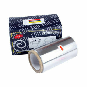 Highlighting Foil For Coloring Hair New In Box With Cutter aluminium 50m / 100m