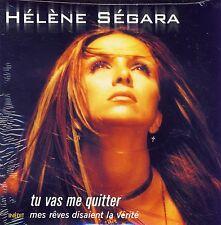 HELENE SEGARA - Tu vas me quitter