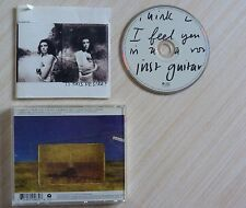 CD ALBUM IS THIS DESIRE ? - HARVEY P J 12 TITRES
