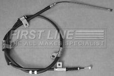 Handbrake Cable FKB3588 First Line Hand Brake Parking 597704H000 Quality New