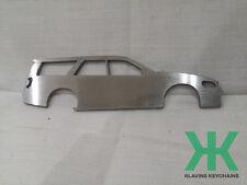 R34 Stagea Wagon Keychain Bottle Opener GTR Skyline Nissan Stag