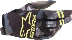 Alpinestars 2021 Youth Radar MX Motocross Offroad Gloves
