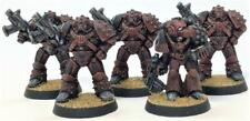 Games Workshop 40k Space Rogue Trader Space Marines Collection #17 NM NM