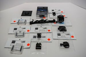 GoPro Accessory Package for GoPro 3 & 4