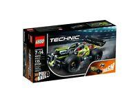 LEGO® TECHNIC  42072 ZACK! - NEU / OVP