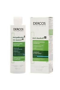 VICHY Dercos Shampoo antiforfora capelli grassi 200ml