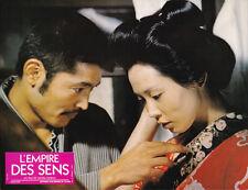 Nagisa Oshima L'Empire des Sens Offset Vintage 1976 /10