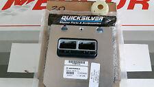 Quicksilver Mercury EFI 40 Engine Control Module 4 CYL EU ECM Checking Code