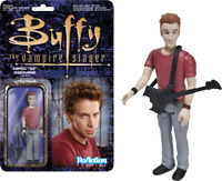 Buffy the Vampire Slayer - Oz ReAction Figure-FUN3956
