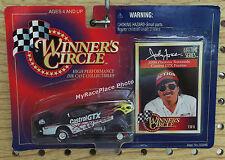 John Force NHRA Funny Car Diecast _ 1996 POMONA NATIONALS GTX PONTIAC FIREBIRD