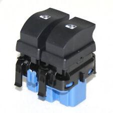 VORNE Schalter Fensterheberschalter Stift 10 für Renault Laguna II Megane II