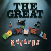 Sex Pistols : The Great Rock 'N' Roll Swindle CD (2012) ***NEW*** Amazing Value