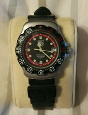 TAG HEUER ORIGINAL F1 WATCH WA1214